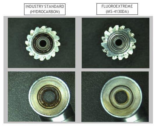 Dental Handpiece Lubricant