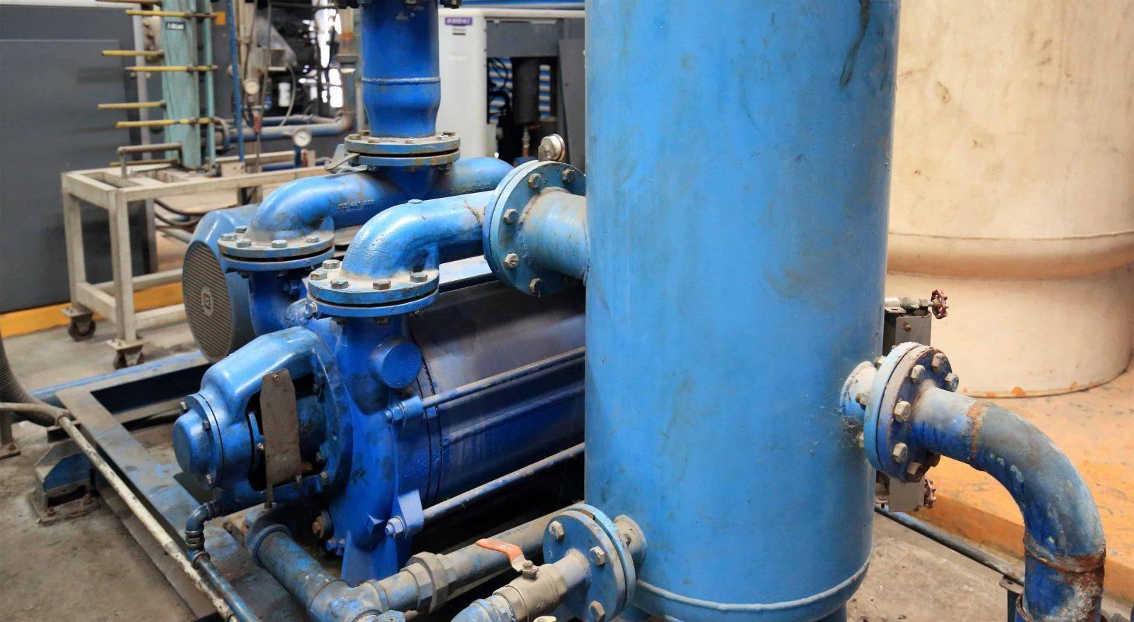 Oxygen Pump Lubricant